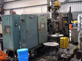 KHF150ton-cold-chamber-die-casting-machine